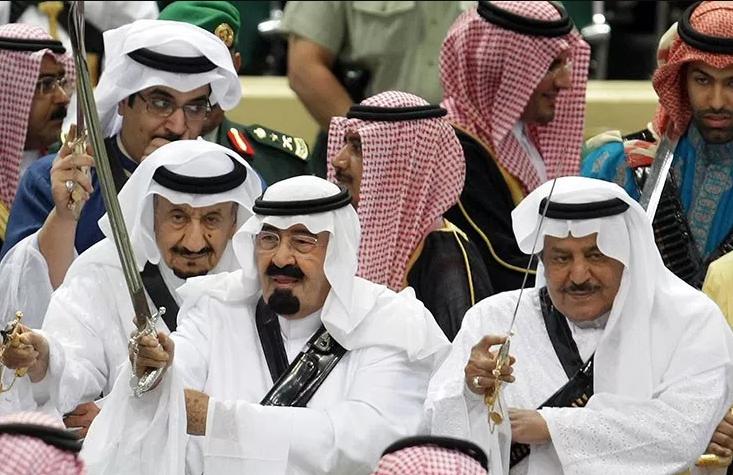 Akhirnya Ulama Saudi Berani Kritik Keluarga Kerajaan Secara Terbuka
