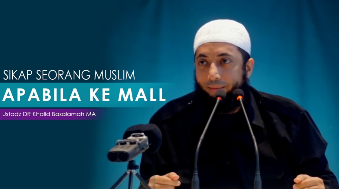 Minimal Sikap Seorang Muslim